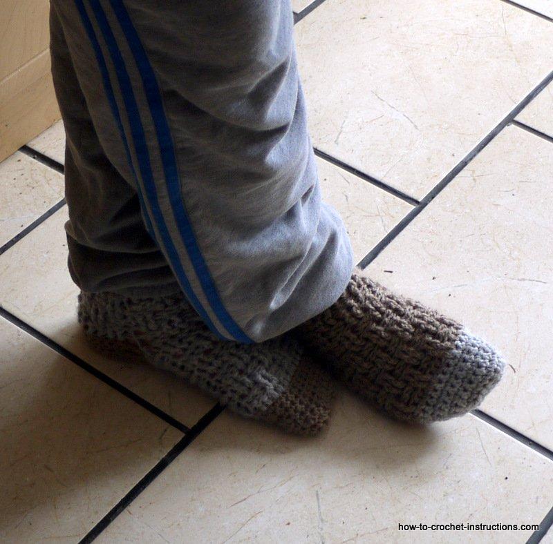 croceht socks